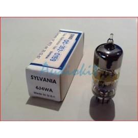 6J4WA Sylvania USA