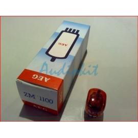 ZM1100 nixie AEG