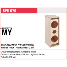 BPR020