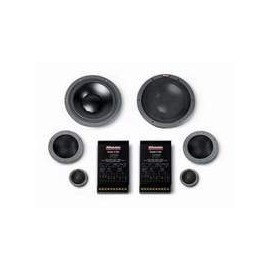 Dynaudio 3 way KIT 362