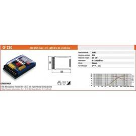 Ciare CF230 crossover