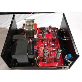 L6 EL34 Deluxe I with External Power Supply