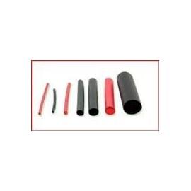 AKL   3,2 BLACK  heat shrink (24 Cm)