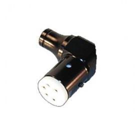 Cardas RDIN     (angled female phono plug)