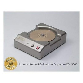 RD3 CD Demagnetizer Acustic Revive