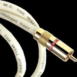 The Well Hybrid 2x0,8 mt RCA