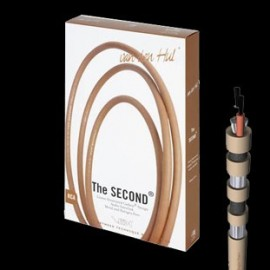 The Second 2x0,8 mt XLR