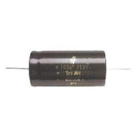 22uF - 500 vdc F&T axial
