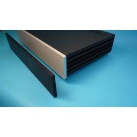 02-230 Alu Black 10 (1NSLA02230N)