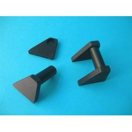 Big Handles 2U Black (1MAL02N)