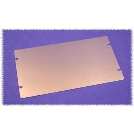 Hammond 1434-30 Natural Aluminium Bottom Panel