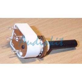 KS800 Interruttore Bipolare semirotativo 250V 4A