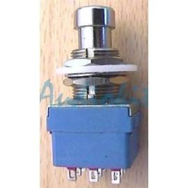 SW3PDT Push Triple Deviator