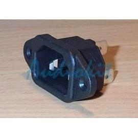 IEC Socket