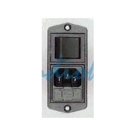 IEC Socket Switch KS High Quality