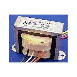 266F6 Hammond power supply low voltage trasfo