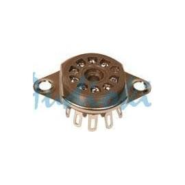 9 pin Noval CHS Belton VT9-ST2