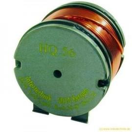 10mH d 1,18 HQ58 core 0,40 ohm, HQ58-46