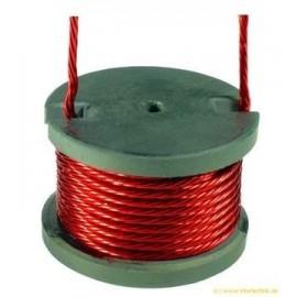 0,1mH d 1,37 L1 Triferro 0,030 ohm, TRI-HQ40-26