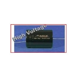 15+15uf 450 Vdc M-Lytic HV Axial 3 pin