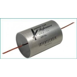 0,1uF - 600 vdc Audyn Tri-Reference