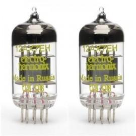 12AX7-ECC83 EH Coppia-pair