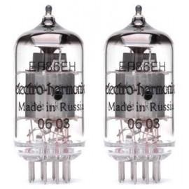 EF86 EH Coppia-pair