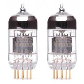 12AX7-ECC83 EH GOLD Coppia-pair