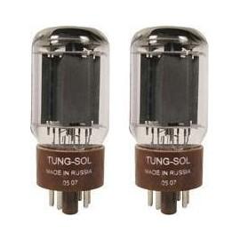 5881 Tung-Sol Coppia-pair