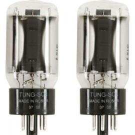 6L6GC STR Tung-Sol Coppia-pair