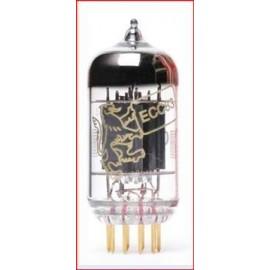 12AX7- ECC83- B759 Gold Pins Genalex