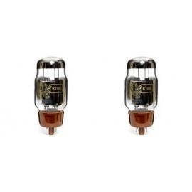 KT66 Genalex Coppia-pair