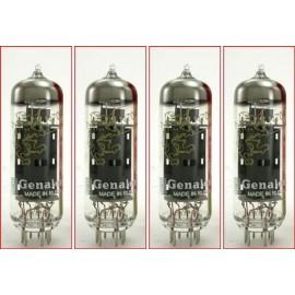 EL84 - N709 Genalex Quartetto-quad