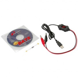 DATS V2 Audio Test System Dayton