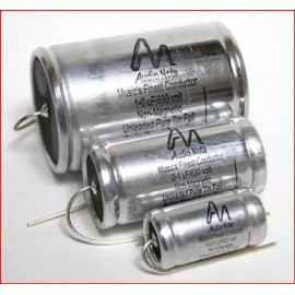 1uF - 630V Audio Note TIN Foil Mylar & Oil