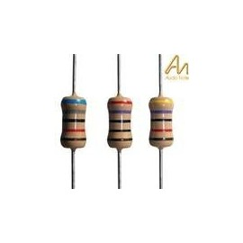 10K 2W Audio Note Tantalum NOT MAGNETIC