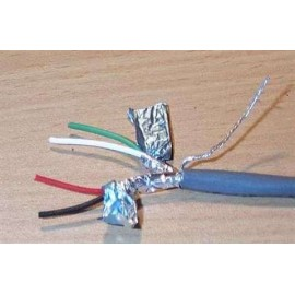 KS989 Dual Balanced wire