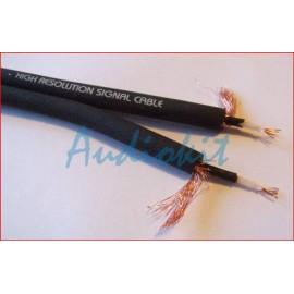 CS2060N Dual Coax Carbon wire