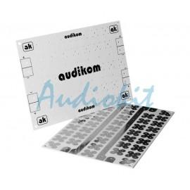 AKPCB1 Printed Board 150x100