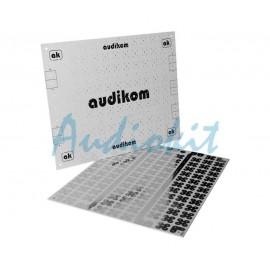 AKPCB2 Printed Board 215x167