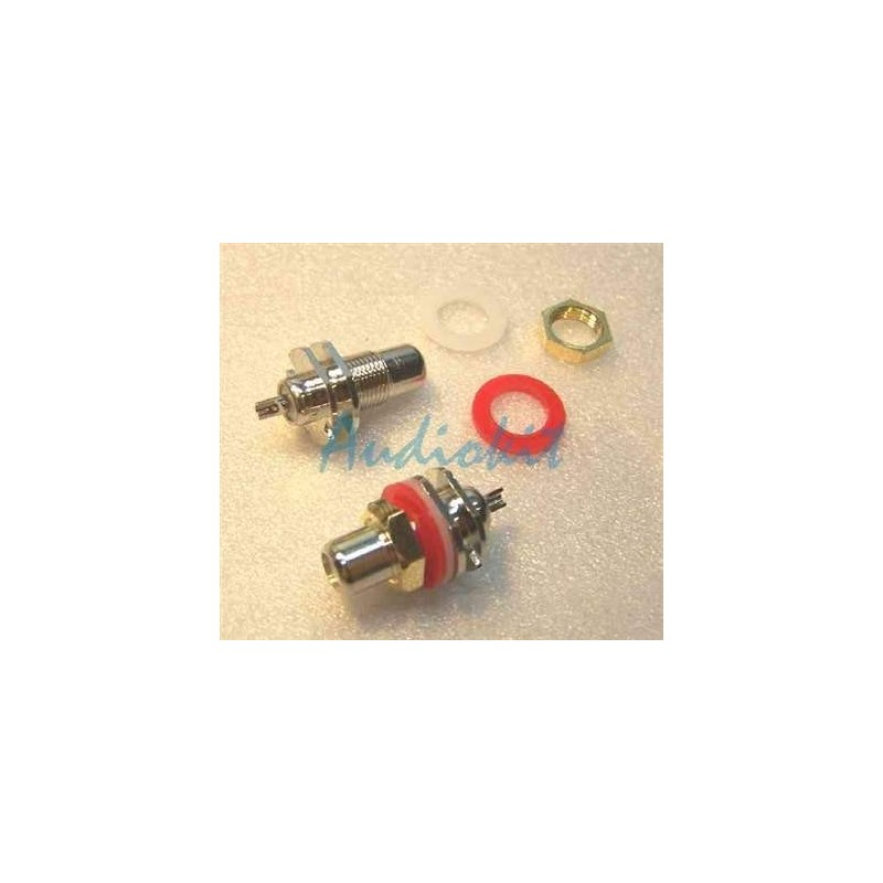 Cardas GRFA S female RCA (Thin nut) - Audiokit