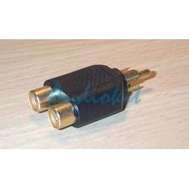 ADA YPS 100  Plastic Gold  (Y RCA Mx1 - Fx2)