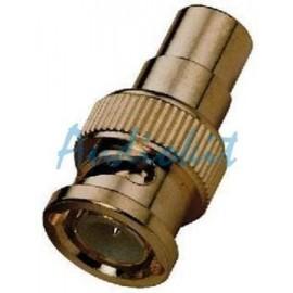 ADA BNC1523G  (M BNC - F RCA)