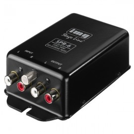 SPR-6  PrePhono MM