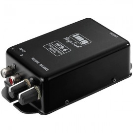 Monacor HPR-6 Headphone Amp