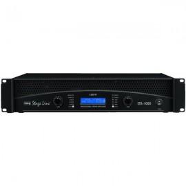 Monacor STA-1000DSP Amp
