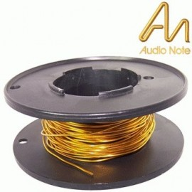 Audio Note Silver 1 mm dia  AN-WIRE-030 (1 Cm price)
