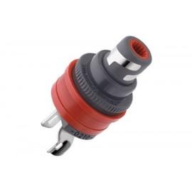 WBT-0210 Ag  RCA Socket (COPPIA)