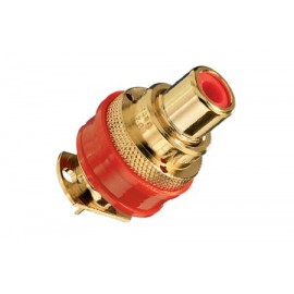 WBT-0201 Top Line  RCA Socket (PAIR)
