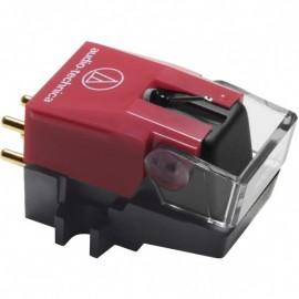 AT-100E (MM cartridge Audiotechnica)